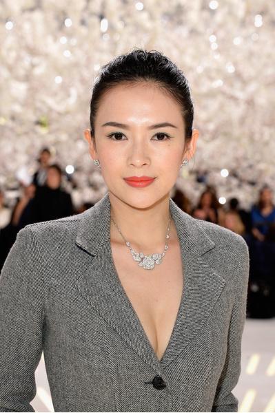 Фото №2 - Азиатские звездные красавицы, которые вообще не стареют