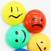 Насколько вы эмоциональны?