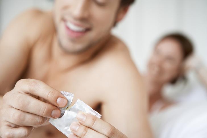 Фото №6 - 11 интересных и даже удивительных фактов о сексе во время месячных 🩸🌸