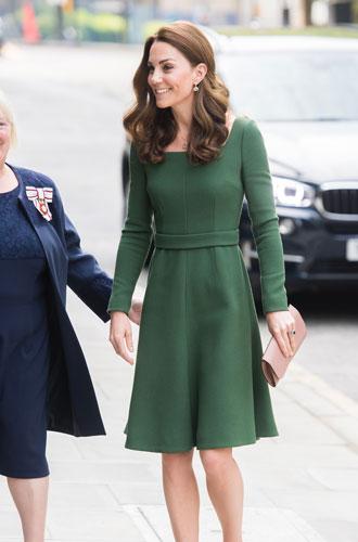 Фото №64 - Любимые бренды одежды герцогини Кембриджской