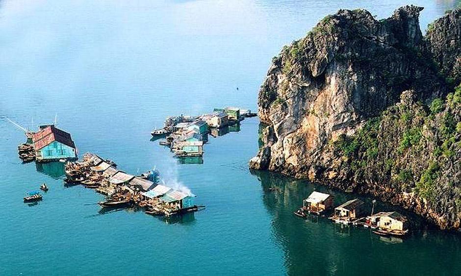 9. Куа Ван, Вьетнам