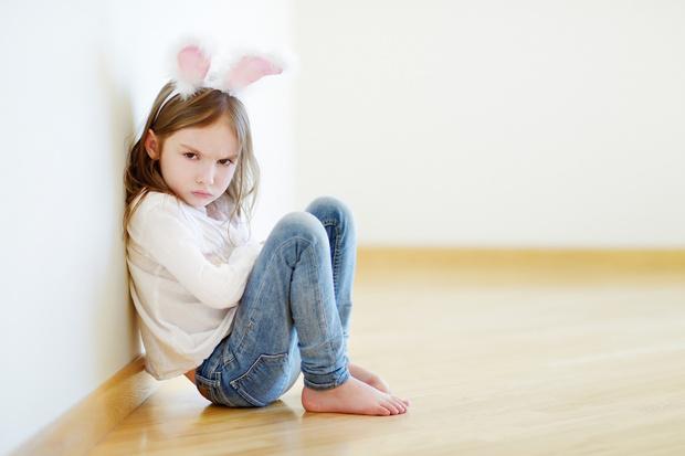Фото №1 - «5-летняя дочка грозится уйти из дома»