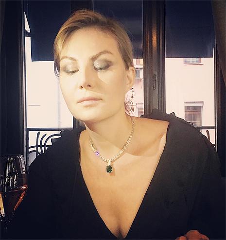 Рената Литвинова, актриса, фото