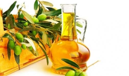 Фото №1 - Оливковое масло защищает от инсульта