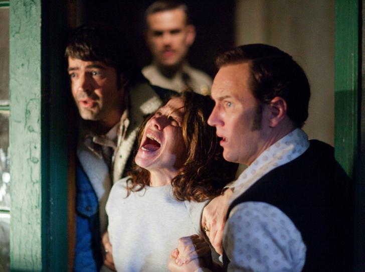 Фото №5 - Экзорцисты или шарлатаны: кем были супруги Уоррен – самые знаменитые охотники за призраками