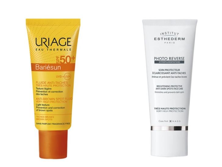 Фото №3 - Все, что нужно знать о SPF-защите кожи: комментарии косметолога
