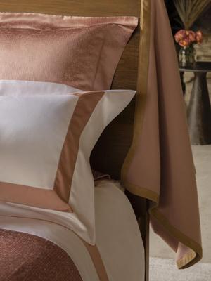 Фото №6 - Новая коллекция домашнего текстиля Frette