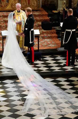 Фото №23 - Две невесты: Меган Маркл vs Кейт Миддлтон