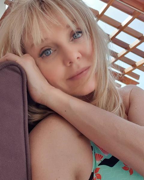Фото №17 - Звезды без макияжа: Боярская и еще 29 российских знаменитостей