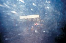 Фото №3 - Водовороты воздушного океана