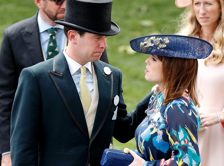 Фото №2 - Принцесса и жених: самое интересное на Royal Ascot 2017, день 4