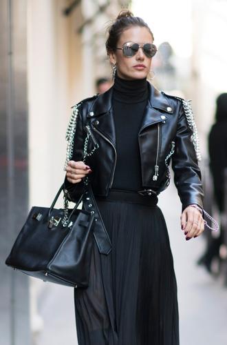 Фото №8 - Клуб по интересам: знаменитые поклонницы сумок Birkin