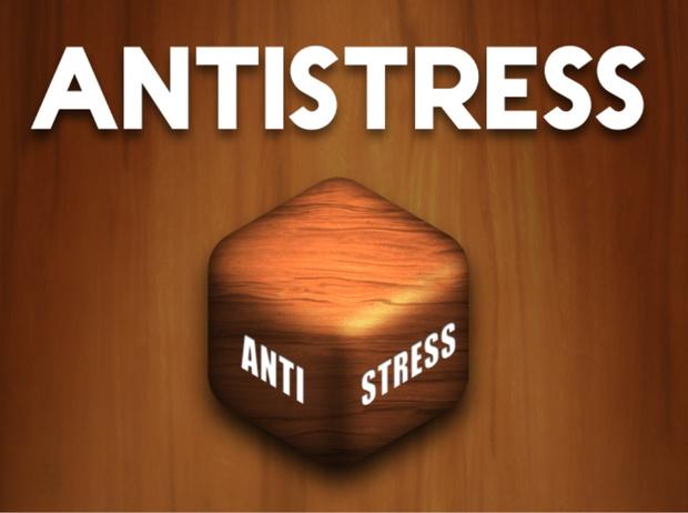 Фото №4 - 7 мобильных приложений, которые помогут победить стресс