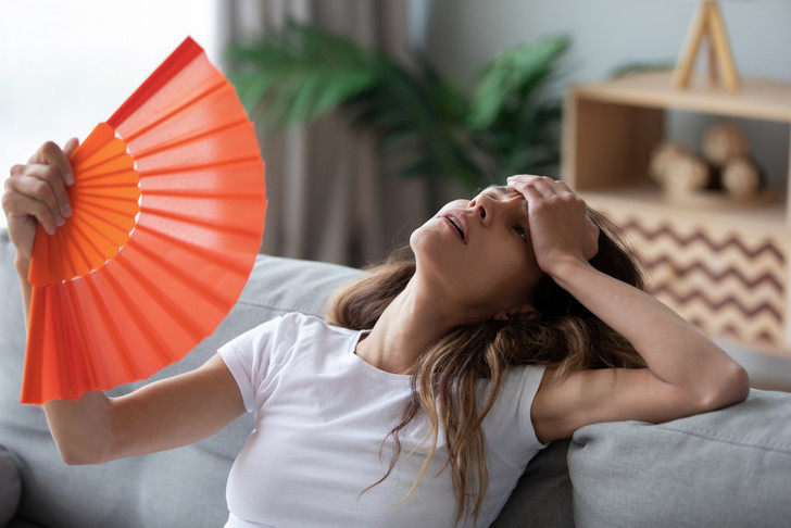 Синоптики рассказали об аномальной жаре на выходных
