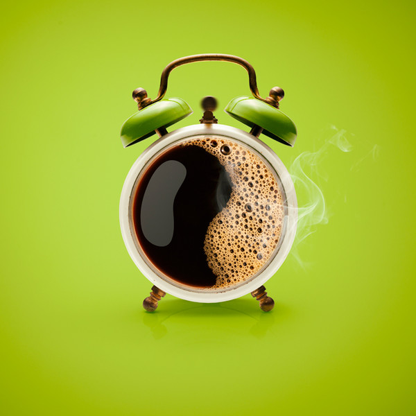 Фото №2 - Так ли опасен для человека кофеин?
