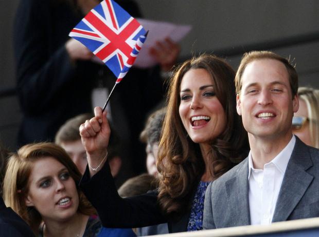 Фото №4 - Королевская обида: как герцогиня Кейт довела принцессу Беатрис до слез