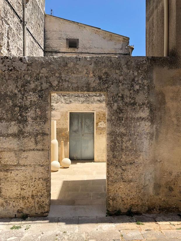 Фото №8 - Гостевой дом с террасой в Апулии