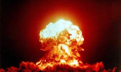 Фото №1 - «Хрупкий мир» расскажет о последствиях ядерных бомбардировок