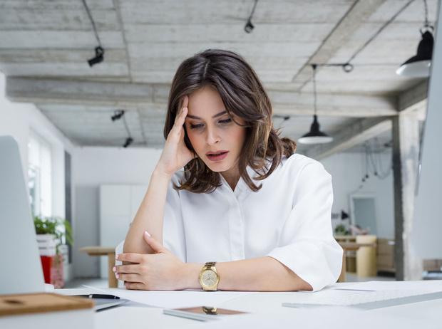 Фото №1 - 7 признаков, что вам нужно срочно менять работу