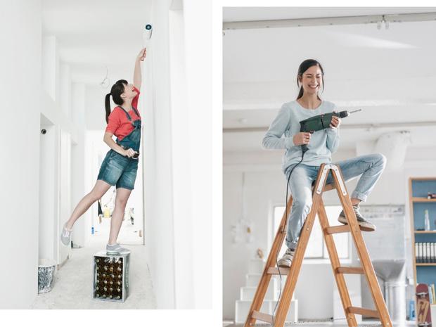 Фото №1 - My Space: 9 ошибок в интерьере, которые угрожают красоте и безопасности твоей квартиры