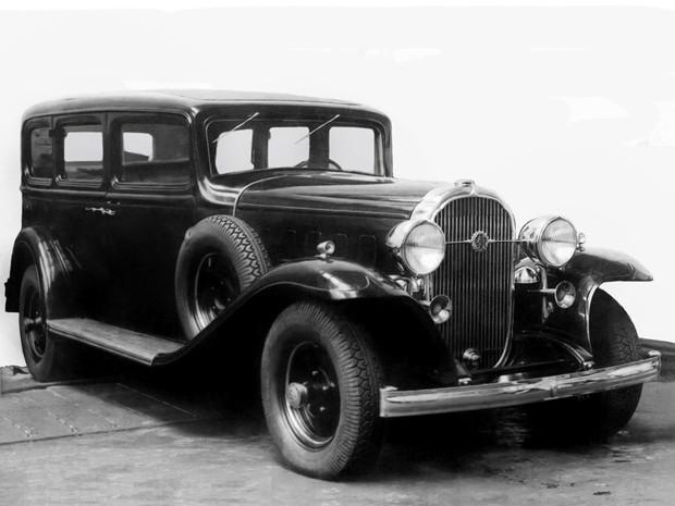 Фото №1 - На зависть капиталистам: 5 самых роскошных советских автомобилей