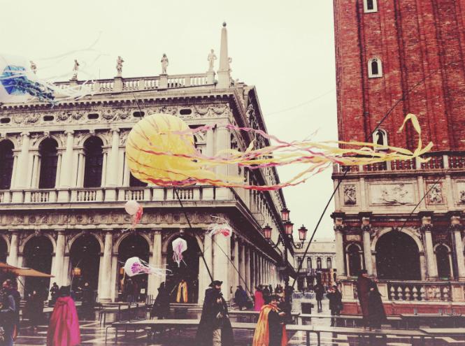 Фото №6 - Моя сияющая Италия