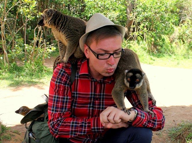Фото №7 - В пути: что привезти с Мадагаскара