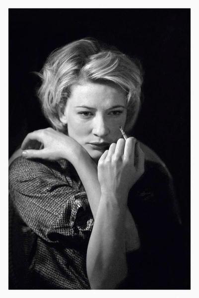 Кейт Бланшетт (Kate Blanchette)