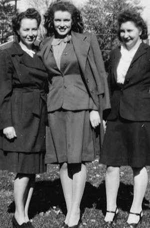 Фото №12 - Бернис Бейкер Миракл: как сложилась судьба сестры Мэрилин Монро