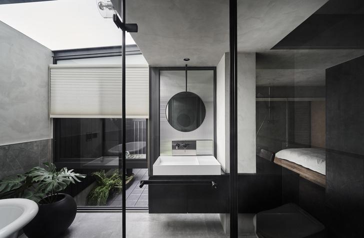 Фото №10 - Квартира на цокольном этаже в Тайбэе