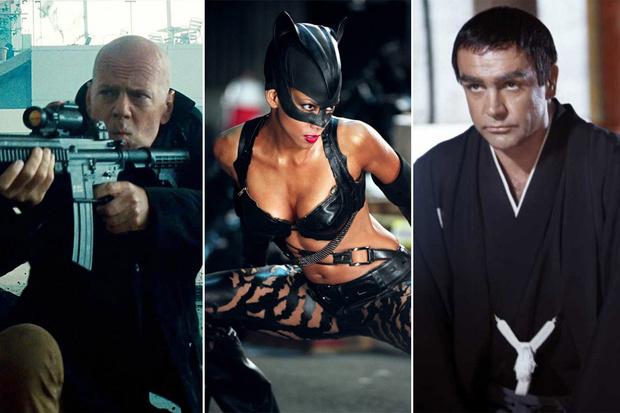 Фото №1 - 10 актеров, которые потеряли роли из-за жадности
