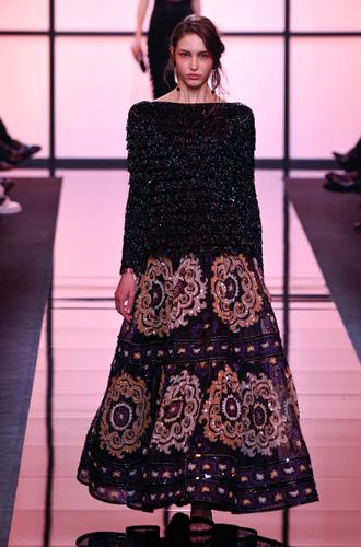 Фото №23 - 7 ключевых женских образов Недели haute couture SS17