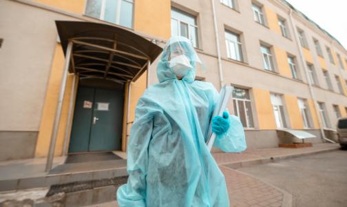 Фото №1 - «Яндекс» бесплатно протестирует петербуржцев на коронавирус