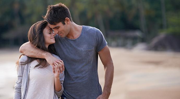 Секрет счастливой любви