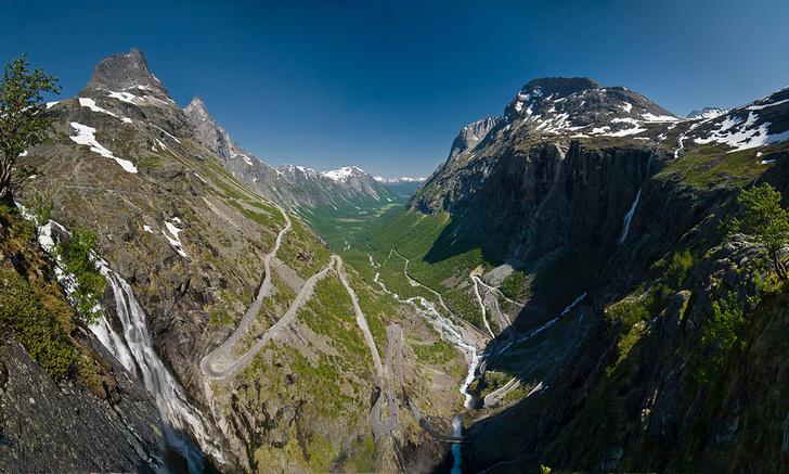 Фото №4 - Норвегия: автопутешествие по стране всеобщего счастья