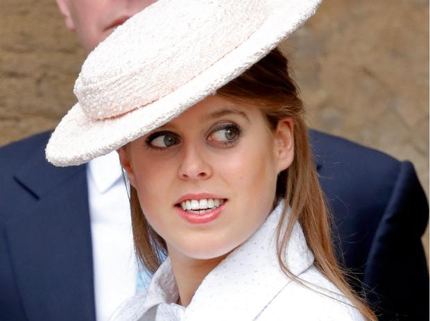 Фото №1 - Не лучший момент: почему Беатрис скрыла свою свадьбу от публики