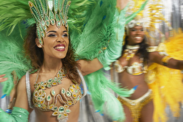 Фото №1 - Секреты красоты и молодости, которым учат бразильские бабушки