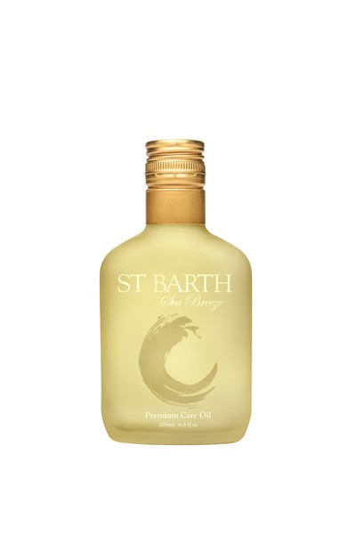 ST BARTH , сухое масло