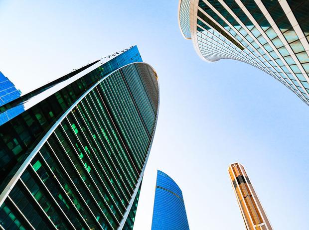 Фото №9 - Жизнь в облаках: 10 самых высоких зданий в Москве, в которых можно жить