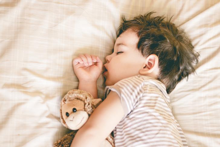 ребенок храпит: причины, методы лечения