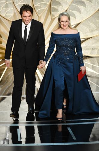 Фото №21 - Оскар-2017: кто одел главных звезд кинопремии