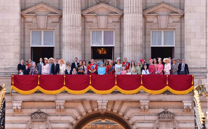 Фото №1 - Наряды королевской семьи, которые несут в себе тайный смысл