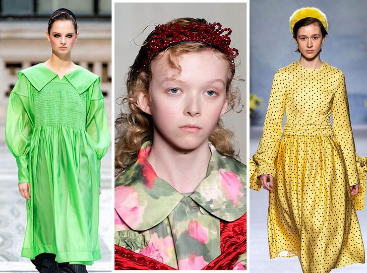 Фото №10 - 10 трендов осени и зимы 2019/20 с Недели моды в Лондоне