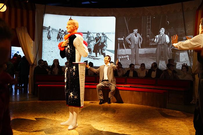 Фото №5 - Премьеры швейцарской Ривьеры: Чаплин, Олимпиада и Средневековье