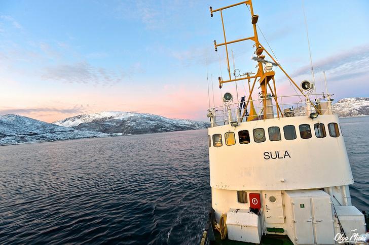 Фото №5 - Дивный север Норвегии