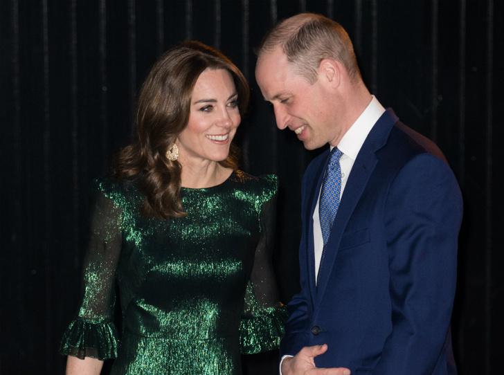 Фото №3 - Сомнительное веселье: неудачная шутка принца Уильяма стала причиной скандала в соцсетях