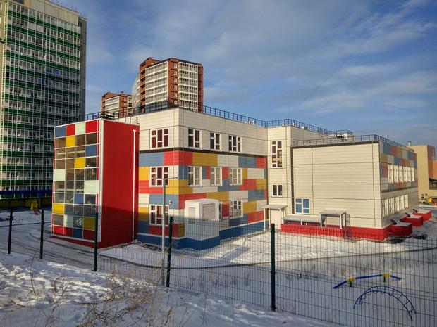 Фото №11 - Чистый воздух на краю города: обзор ЖК «Глобус-ЮГ»