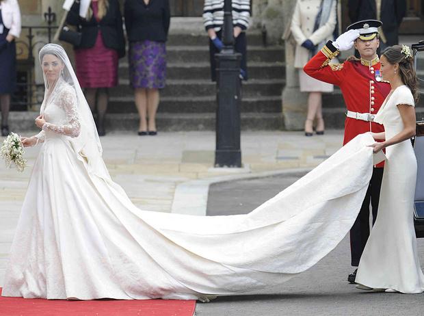 Фото №3 - Пиппа-шпион: зачем сестра герцогини Кейт скрывает свою личность