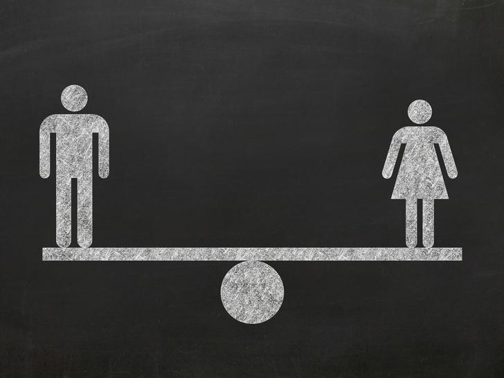 Фото №1 - Мужское/женское: почему гендерные стереотипы перестали быть актуальными