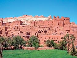 Фото №7 - Терракотовое золото Марокко